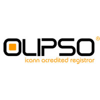 Olipso Domain Hosting